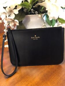 AUTHENTIC KATE SPADE  WRISTLET  BRAND NEW