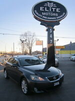 2006 Lexus IS 250 AWD / SUNROOF / ONE OWNER / LOW KMs ! City of Toronto Toronto (GTA) Preview