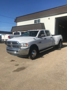 2014 Dodge Ram 3500 Dually **SOLD**