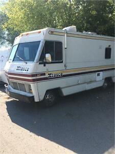 Winnebago for Sale **AS IS**