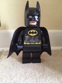 Batman Clock (make an offer must go)
