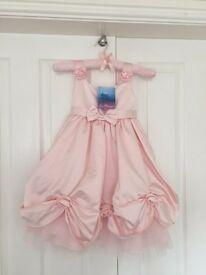 Brand New Bridesmaid Dress - Aged 5 Years (Up to 110cm)