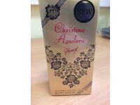 BNIB Christina Aguilera Glam Parfum 60ml