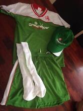 Grasshopper Soccer childrens uniform Beaumaris Bayside Area Preview