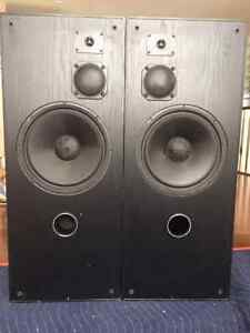Tower Speakers | Kijiji: Free Classifieds in Calgary. Find a job, buy a car, find a house or ...