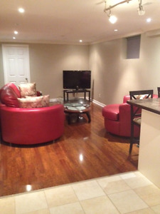 Pickering - Modern & Spacious 2 Bedroom Apartment for Rent