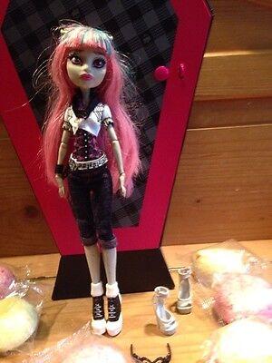 Monster High MH Rochelle Goyle aus - Rochelle Aus Monster High
