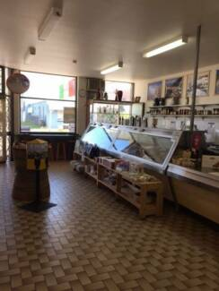 Delicatessen Hamilton Newcastle Area Preview