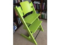 Tripp Trapp Baby Chair