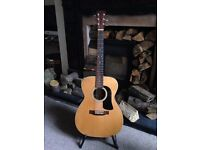 Washburn F-15 Acoustic Guitar - Late 70's Early 80's