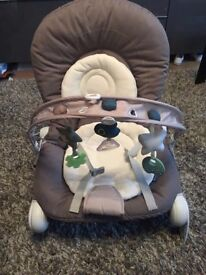 Chicco Bouncer (sold)