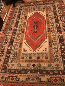 Turkish Rug Or Rugs Carpets