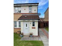 3 Bedroom House - Coatbridge - Meadow Walk £825 pcm