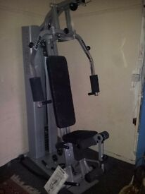 KETTLER basic multi gym