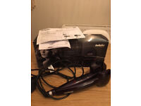 BaByliss 2667U Curl Secret Hair Styler, used a couple of times only