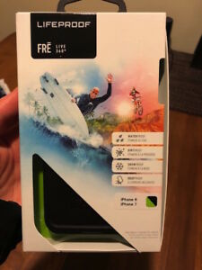 Lifeproof FRE Phone Case for iPhone 7/8, BRAND NEW!