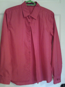 Great for graduation or Wedding Youth Dress shirts ,pants + vest
