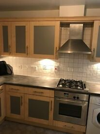 Nice 3 bedoom house minutes walk to Finchley Central