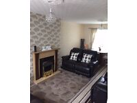 2 Bedroom House To Rent - Burnbank Road, Ayr