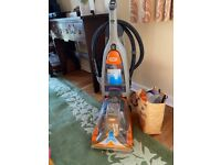 Vax Rapide XL Carpet Cleaner