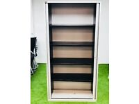 Cheap Office Tambour Cupboard Harlow