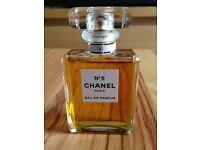 Perfume Chanel Number No 5 Eau De Parfum - 35ml - 1.2 FL.OZ - Unwanted Gift - Brand New