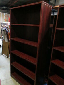 Bookcases - Several in Stock - Jenkins Business Equipment Oshawa Peterborough Peterborough Area image 2