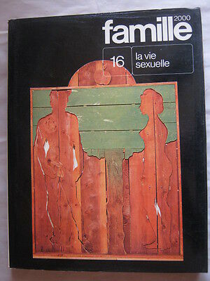 La vie sexuelleFamille 2000  n°16