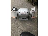 """Hilka 6"""" Electric Bench Grinder"""