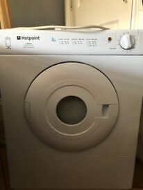 Dryer Hotpoint V3D00