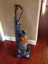 Dyson Upright vacuum cleaner Lane Cove Lane Cove Area Preview
