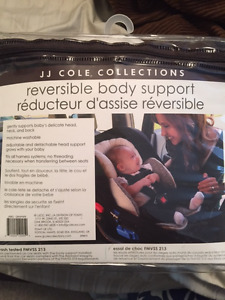 J Cole Reversible Body Support
