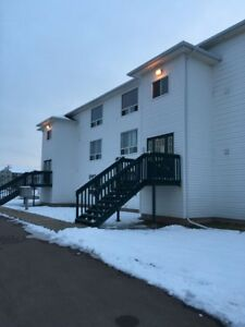 420 GAUVIN - GREAT APARTMENTS IN DIEPPE AVAIL NOW
