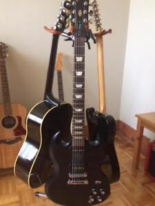 Gibson SG 50's tribute USA