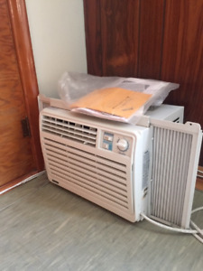Air Conditioner Window Style