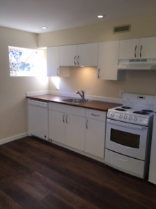 beautiful one bed apartment near to SFU and BCIT