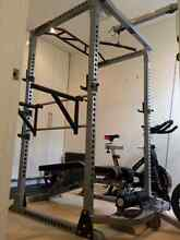 Home Gym - power rack package -Excellent condition! Bondi Junction Eastern Suburbs Preview