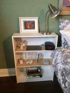 White Shelves - Sold pending delivery