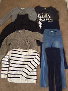 Girl's Clothes all for $5