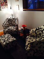 Large 3 1/2 Bachelor for rent (clean and quiet)