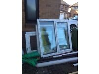 Upvc double glazed windows for sale