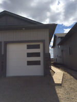 NEW SUITE AVAILABLE! With Single Car Garage!