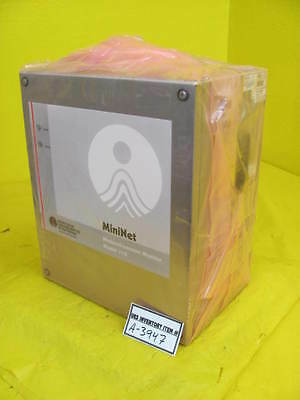 Particle Measuring Systems Mininet 310 Mini-environment Monitor New
