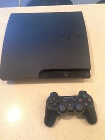 Playstation 3 Slim bundle, Xbox 360 elite with Kinect bundle. 100 pounds ono