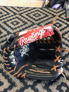"""New Rawlings 11.5"""" heart@the hide..249.99@@@@Rebound"""