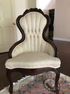 Thomasville throne Chairs Mint Condition - each sold separately