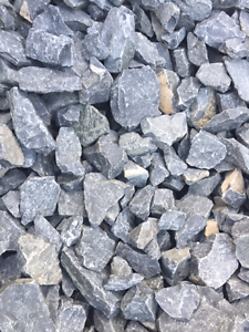 Wanted - small amount of blue metal gravel Rivervale Belmont Area Preview