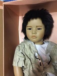 COLLECTABLE DOLLS North Shore Greater Vancouver Area image 8