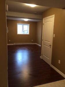 Available Immediately, Beautiful 2 Bedroom Above Ground