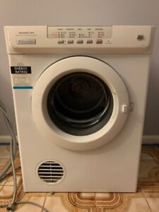 Electrolux 5kg Vented Sensor Dry Drying Machine